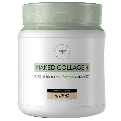 Beauty Gen Naked Collagen Tub