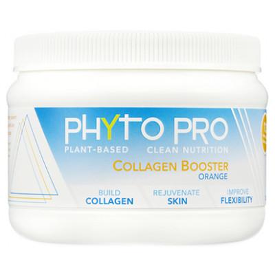 Phyto Pro Collagen Booster Orange