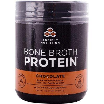 Ancient Nutrition Bone Broth Protein Chocolate