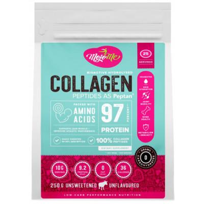 Mojo Me Pure Collagen Peptides