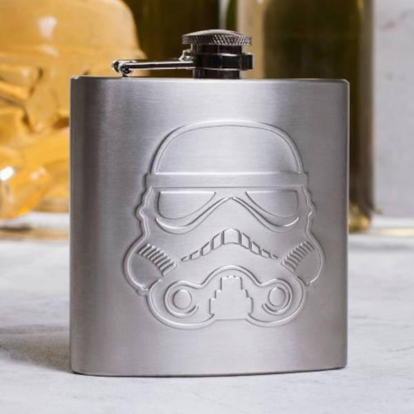 Original Stormtrooper Hipflask