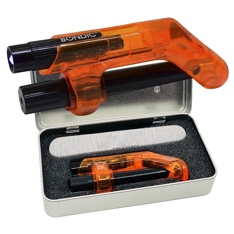 Bondic EVO Kit - Liquid Plastic Welder Kit