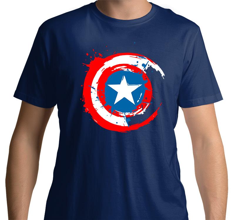 Hero Shield T-Shirt